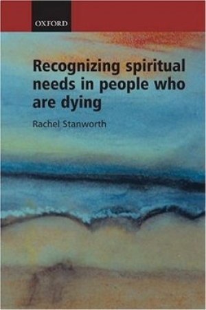 Recognizing Spiritual Needs in People Who Are Dying